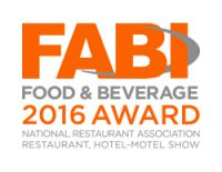 2016 fabi award logo