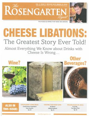 the rosengarten report march issue 2016