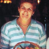 Maria Grammatico is famous for her Sicilian sweets and pastries.
