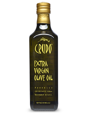 Crudo Extra Virgin Olive Oil