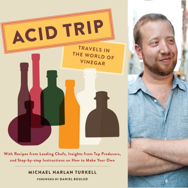 A Conversation with Michael Harlan Turkell and Rolando Beramendi