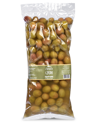 Tremiti di Bitetto Olives