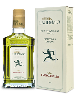 Frescobaldi Laudemio 2017 Freshly Pressed Extra Virgin Olive Oil