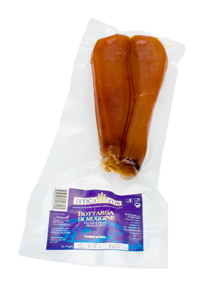 Bottarga di Muggine