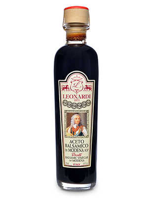 Balsamic Vinegar from Modena IGP – Dante