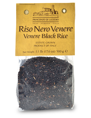 Venere Black Rice