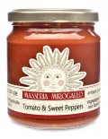 Tomato Sauce with Sweet Peppers