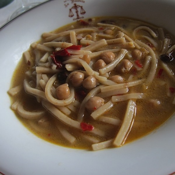 Simple and Undiscovered Cuisine From Abruzzo