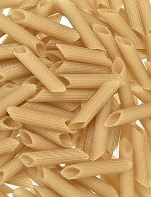 Organic Brown Rice Penne Rigate