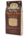 Farro Polenta - Coarse Ground Farro