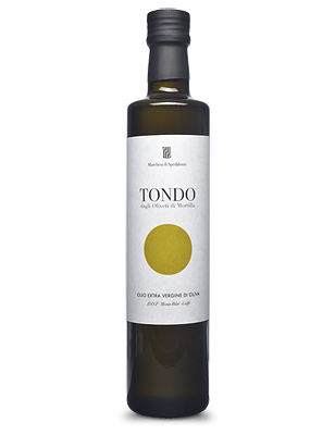TONDO Extra Virgin Olive Oil